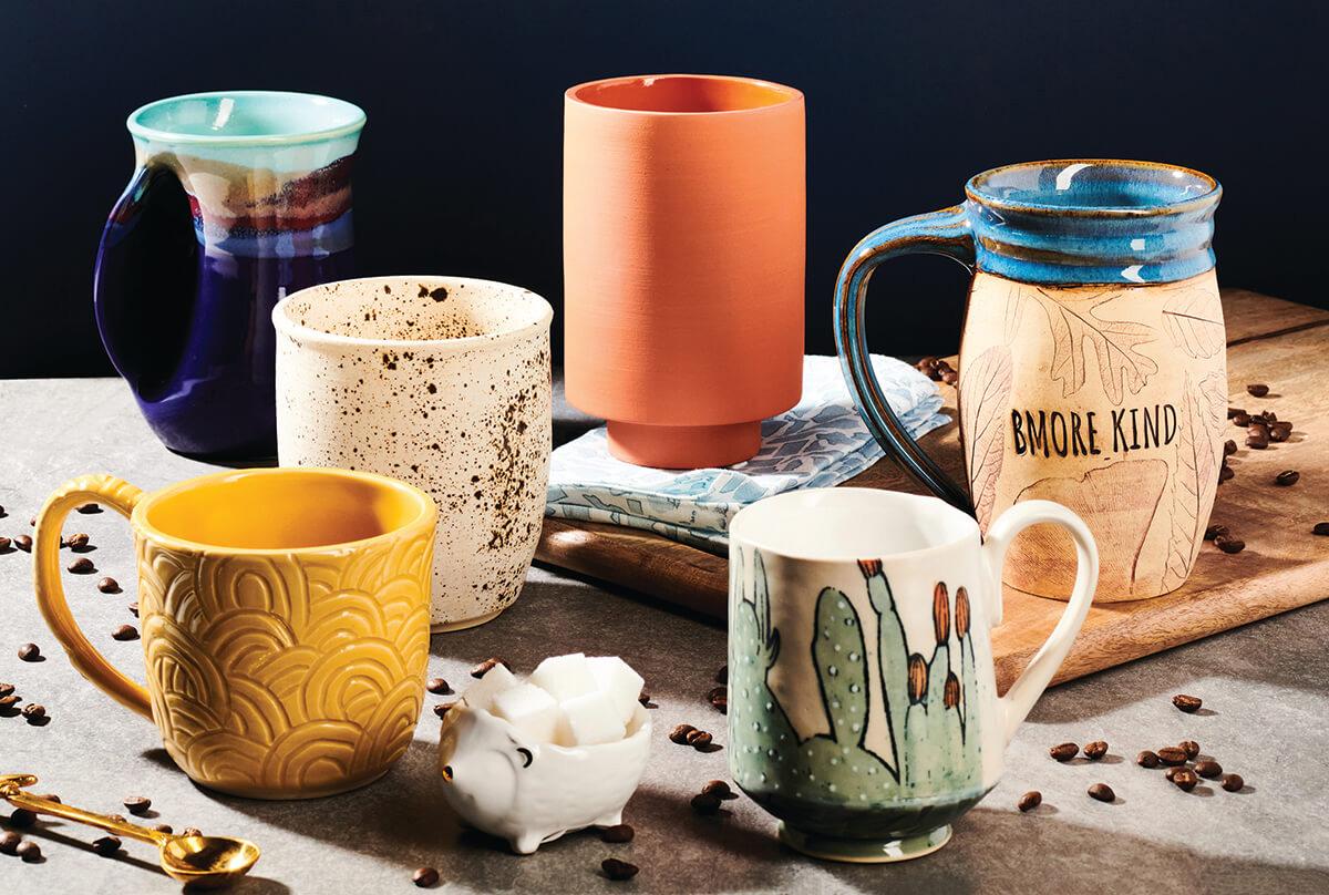 Five Quick Tips On Coffee Mug