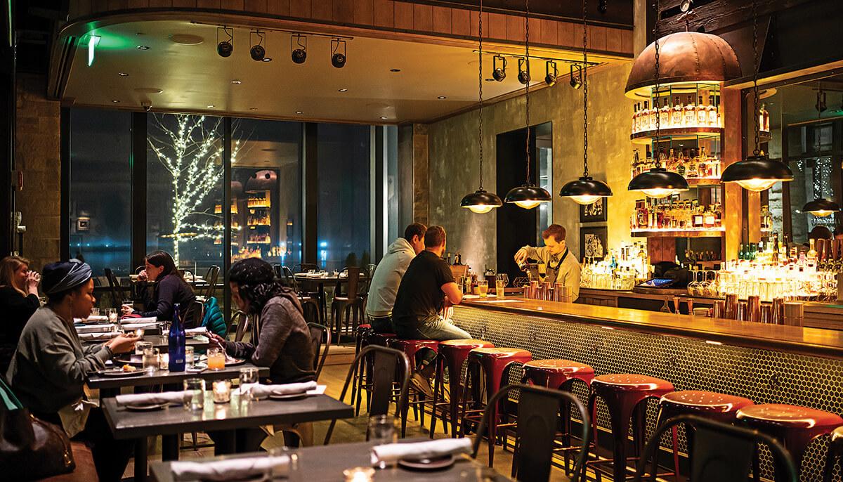 50 Best Restaurants Baltimore Magazine