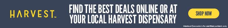 Harvest Health & Recreation Inc.