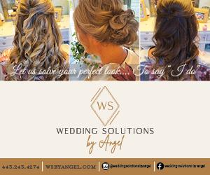 Wedding Solutions by Angel, LLC.