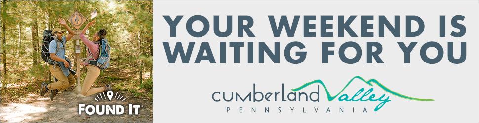 Visit Cumberland Valley